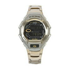 Casio G-Shock Black and Gold Color Series Men's Watch G-800BD-9V