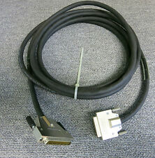 Amphenol externo 13 ft (approx. 3.96 m) VHDCI a cable SCSI-P/N: CN-0FJ114 FJ114