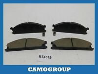 Pills Front Brake Pads Pad For NISSAN Bluebird Urvan