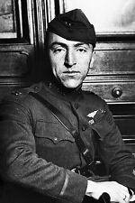 New 5x7 World War I Photo: Eddie Rickenbacker, Flying Ace & Medal of Honor