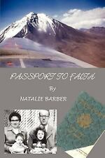 Passport to Faith by Natalie Barber (2003, Paperback)