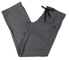 Champion Powertrain Tracksuit Fleece Pants Grey Small