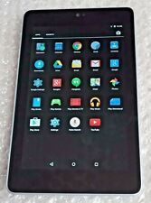 ASUS Google Nexus 7 (2nd Edition) 16GB, Wi-Fi, 7 inch - Black