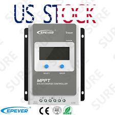 EPEVER Tracer 3210AN 30A Solar Panel Charge Battery Controller Regulator12V 24V