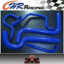 HOLDEN COMMODORE VS 3.8 V6 1995-1997 96 1996 silicone heater radiator hose blue