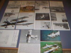 VINTAGE..JURCA TEMPETE & HIPERBIPE SNS-7..HISTORY/DETAILS/PHOTOS..RARE! (397R)