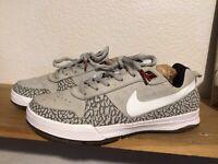 Men's Nike Jordan Paul Rodriguez 9 Elite QS SB Sz 9 dunk og prod nikesb Cement 3
