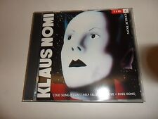 CD  The Collection von Klaus Nomi (1991)