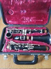 Clarinet yamaha 26ii (352)