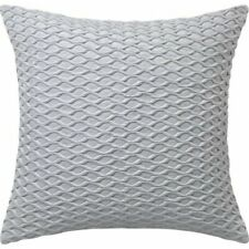 Private Collection Berrima European Pillowcase Silver