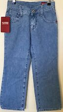 NWT GUESS Authentic Jeans - size 8 (child)