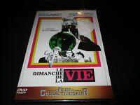 """DVD NEUF """"LE DIMANCHE DE LA VIE"""" Danielle DARRIEUX, Jean ROCHEFORT"""