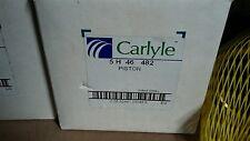 Carrier 5h compressor 48 482 piston spares
