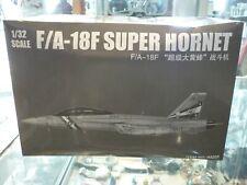 Trumpeter Plastic Model 1/32 F/a-18f Super Hornet Tr03205
