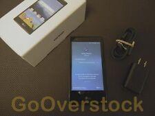MINT  Verizon LG K8 VS500 - 16GB - Smartphone - Black