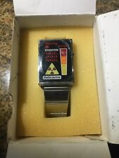 Tokyo flash-Radio active watch brand new in box