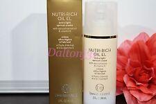 BeautiControl Nutri-Rich Oil EL (Extra Light Apricot Creme) 2oz