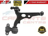 FOR CITROEN DISPATCH SYNERGIE FRONT LOWER SUSPENSION CONTROL ARM RIGHT HAND SIDE