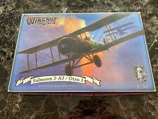 1/32 Wingnut Wings #32038   Salmson 2-A2/Otsu 1.