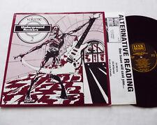 V/A UNDERGROUND ROCKERS Vol.2 - UK LP LINK Records LINK LP 094(1989) punk EX
