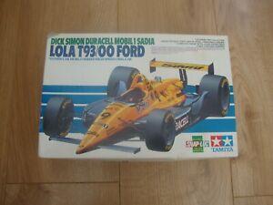 L215 Tamiya Model Kit 20041 - Lola T93/00 Ford - 1/20