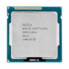 Core i5-3470 SR0T8, LGA 1155, 3,60 GHz, 6MB L3  (inkl.19% MwSt)