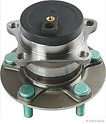 Fits Mazda 6 Petrol & Diesel Models 08-13 Rear Wheel Bearing Kit