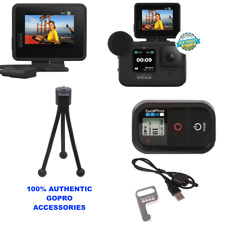 GOPRO DISPLAY AJLCD-001  REMOTE  + FLEX TRIPODFOR GOPRO HERO8 HERO9