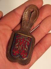 Insigne émaillée Drago - 16° Génie Nomen Lavdesque 1718 - Pucelle
