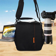 Waterproof Camera Backpack Shoulder Bag Case Holder For DSLR Canon Nikon Sony