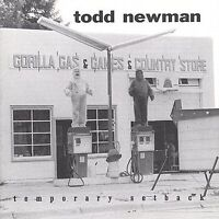 TEMPORARY SETBACK CD NEWMAN, TODD NEW SEALED