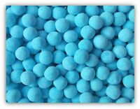 Blue Raspberry Flavour Bonbons Retro Chewey Tradional Sweets Pick N Mix HALAL