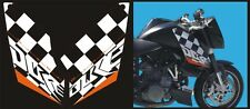 KTM 990 Super Duke - 2008 - adesivi/adhesives/stickers/decal