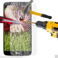 Films protecteurs d'écran LG G2 pour téléphone mobile et assistant personnel (PDA)