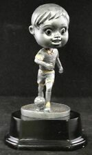 Soccer Bobblehead Trophy Award