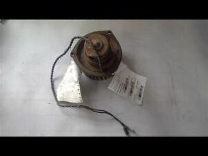 Blower Motor Fits 79-90 HORIZON 157331