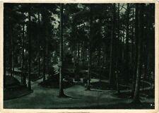 CPA  Drei Aehren - Trois Epis - Kl. Deutscher Heldenfriedhof  (388742)