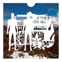 M83 M83 CD NEW Self-Titled Debut Album Digipak