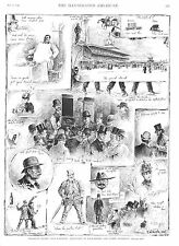Brooklyn Jockey Club Handicap - Jubilation of Bookmakers -  Incidents - 1890