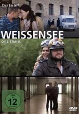 Weissensee - Staffel 2  [2 DVDs] (2013)
