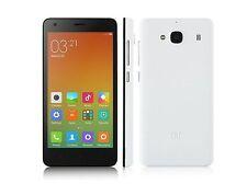 Redmi 2 Prime 16GB 2GB 8MP Android 4.4 MIUI 6.0 White Color with Seller Warranty
