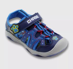 Toddler Boys' PAW Patrol Hiking Sandals - Blue