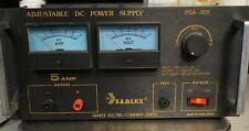 Samlex Adjustable DC Power Supply Model PSA-305