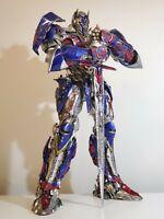 3A Optimus Prime Transformers Last Knight ThreeA not Prime 1 Studio