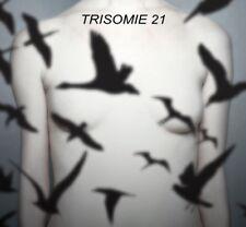 TRISOMIE 21 Don't you hear? LP VINYL 2018 LTD.300