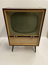 Fernsehgerät SABA Schauinsland S125-15 Röhrenfernseher sehr selten