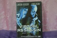 DVD VIRTUAL ASSASSIN