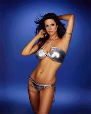 Catherine Bell Hot Glossy Photo No4