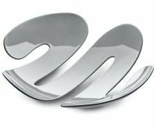 Koziol EVE FRUIT BOWL Contemporary Design Plastic - GREY