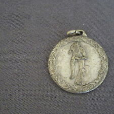 891B Médaille Laiton Sport Athlétisme
